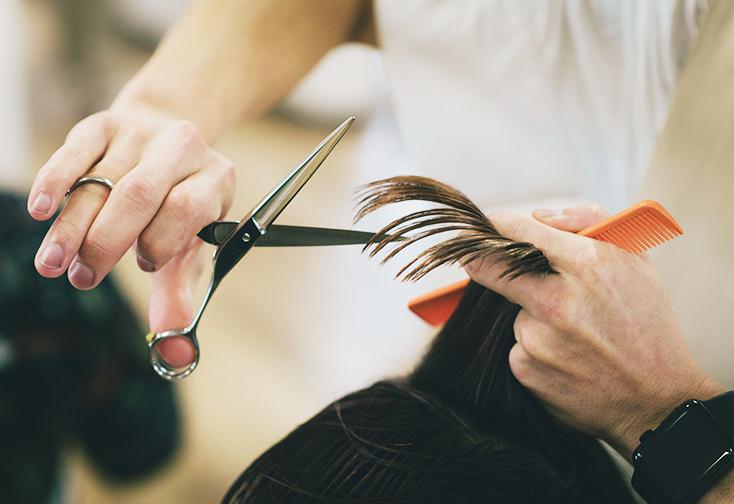 Hair Make Début